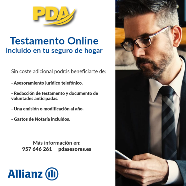 testamento online